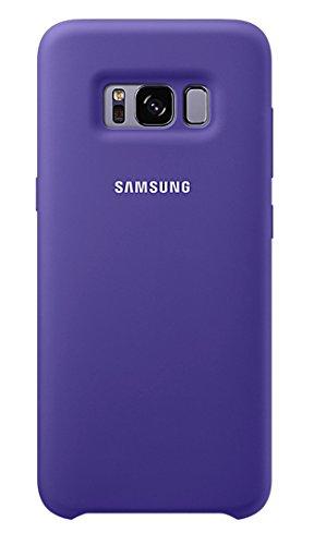 SAMSUNG EF-PG950 Funda para teléfono móvil 14,7 cm (5.8') Violeta - Fundas para teléfonos móviles (Funda, Galaxy S8, 14,7 cm (5.8'), Violeta)