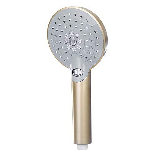ducha de mano con cabezal de ducha con manguera ducha de lluvia con cabezal de ducha cabezal de ducha de mano extra/íble Kitchen-dream Ducha de mano con cabezal de ducha
