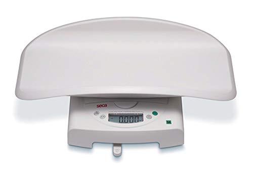 SECA 384 Báscula electrónica para bebé/niño pequeño