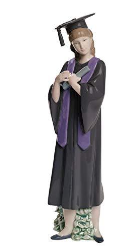 NAO 2001631.0 Graduation Joy Figurine