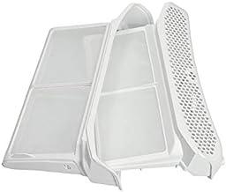 Wessper Filtro de pelusas para secadora Siemens WT44E101EE