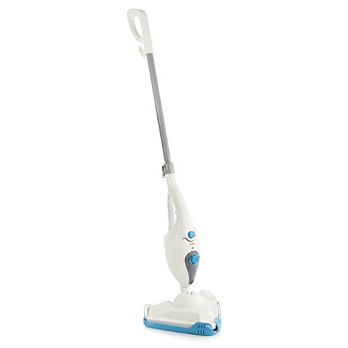 Vax 7-in-1 Powermax Steam Mop With Variable Steam Control, 1300 W
