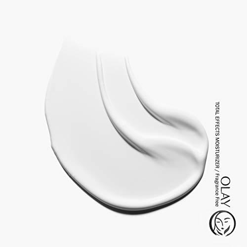 31V8fNDuddL - Olay Total Effects Anti-Aging Face Moisturizer with Vitamin E, Fragrance-Free 1.7 fl oz