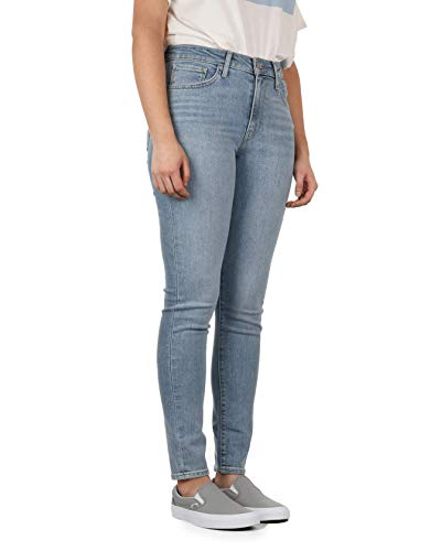 Levi's 721 High Rise Skinny W Jeans