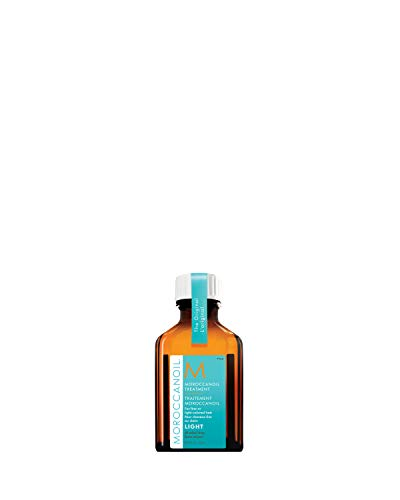 Moroccanoil Light Oil Tratamiento Capilar - 25 ml