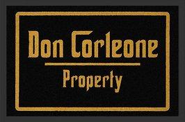 Felpudo de Don Corleone Property