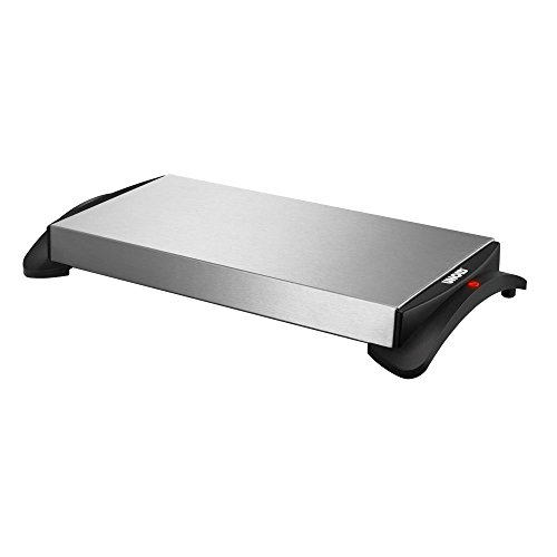 Unold 58815 - Calientaplatos, 1100 W