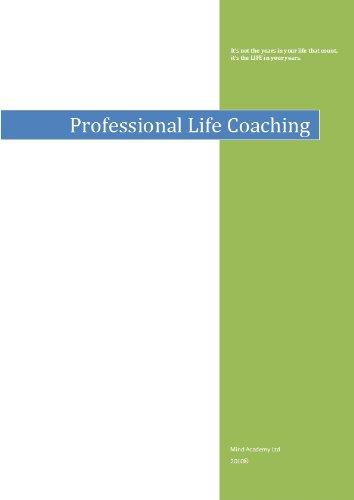 NLP - Professional Life Coaching (English Edition)