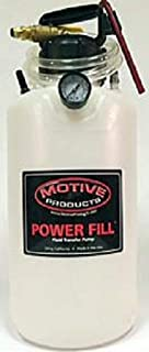 Motive Products- PowerfillPro and Power Extractor- 2 Gallon (1745)