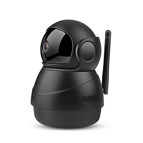 Faus Koco Buena cámara inalámbrica de Interior, 1080P Inteligente WiFi cámara de Seguridad Inicio Pet Monitor con Seguimiento de Movimiento, visión Nocturna, Audio de 2 vías for Pet/bebé/Elder com