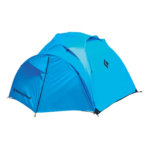 Black Diamond HiLight 3-Person Camping Tent Vestibule