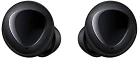 Samsung Galaxy Buds True Wireless Earbuds - Black (Renewed)
