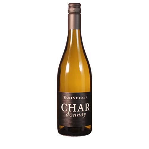 Markus Schneider 2019 Chardonnay Pfalz Dt. Qualitätswein 0.75 Liter