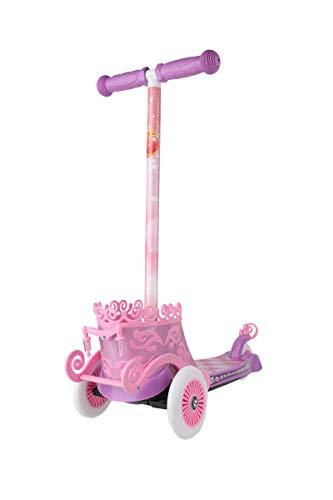 Princess Carriage Kick Scooter