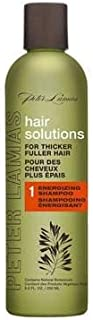 Peter Lamas Hair Solutions Rejuvenation and Energizing Shampoo with Biotin | Hair Regrowth for Men and Women | Vegan Parab...