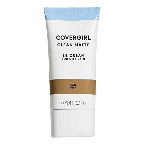 Bb Cream Yanbal marca COVERGIRL
