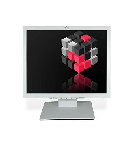 19 inches / 48,26 cm | Monitor Flachbildschirm | 1280 x 1024 | 1000:1 | 250cd/m² | 5ms | VGA & DVI | interne Lautsprecher (Generalüberholt)