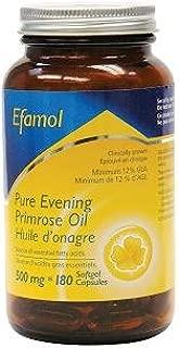 Evening Primrose Oil 500mg 180 Capsules