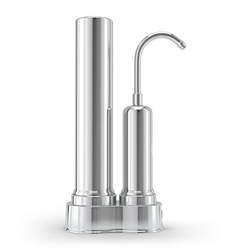 Product Image of the pH Regenerate Faucet Water Filter