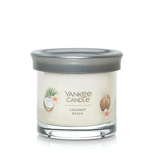 Yankee Candle Coconut Beach Signature Small Tumbler Candle