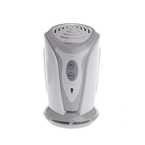 WANGXL Purificador De Aire De Ozono Desodorizador Fresco Nevera para Armarios De FrigoríFicos Coche para Mascotas PortáTil