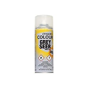 Citadel Spray – Grey Seer