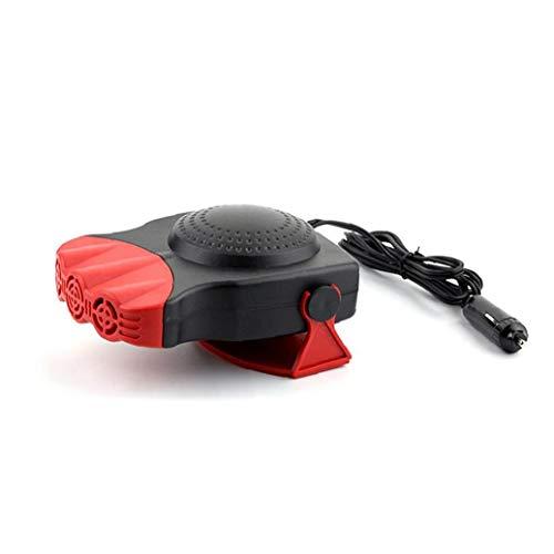 ZYCX123 12V Auto tragbare Heizung Kühlung Heizung Ventilator Defroster Demister Luftgebläse
