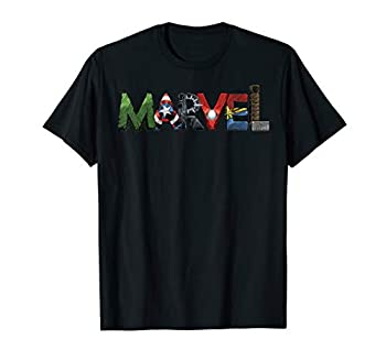 Best marvel womens t shirts Reviews
