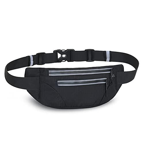 XMH Running Waist Packs, Men or Women Ultra Light Waist Pouch Bag,Fitness...