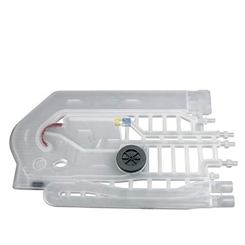Regenerierdosierung Wassereinlauftasche Wärmetauscher Spülmaschine Bosch Siemens 434477