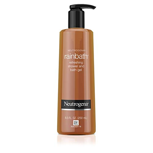 Neutrogena Original Rainbath Gel - 8.5 fl oz (Körperwäschen)