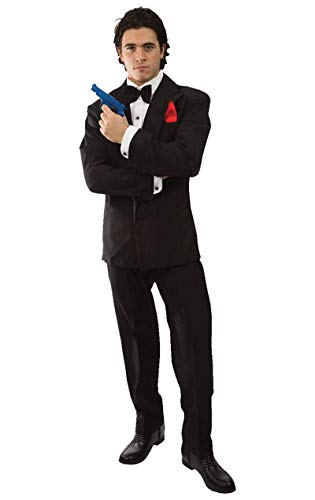 ORION COSTUMES 007 James Bond Costume