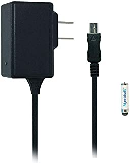 Micro USB Home/cargador de pared para Motorola Moto G5S Plus, G5S, E4Plus, E4, Moto C, C Plus, G5, G (5a generación), G5Plus, E3Power