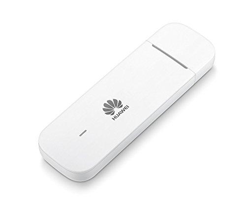 Huawei entsperrt E3372-LTE / 4G 150 Mbit / s USB-Dongle- Weiß