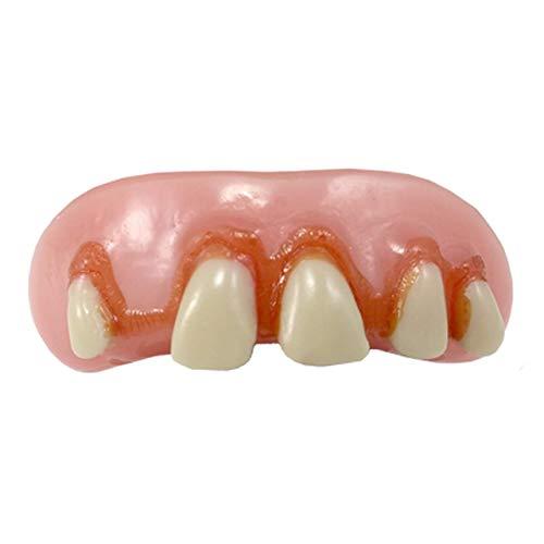 Billy Bob Fake Halloween Teeth - Betty Bob