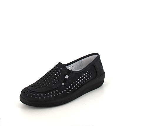 ACO Shoes Buzios Größe 40 EU Blau (dunkelblau)