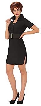 Rubie s Costume Co Women s Grease Rizzo Costume As Shown Standard