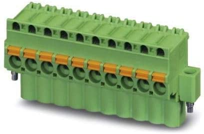 Phoenix Factory outlet Contact Pluggable Terminal Blocks Fees free 7-STF-5 2 08 FKCVW 5