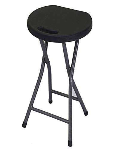 XY Bar Stool Modern Minimalist Folding Stool 200 Kg Ergonomic Chair Design 45cm Multiple Colors Optional 008