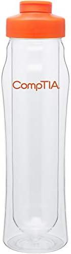 55% OFF Custom 16 oz O2 Tritan Bottle 72 Promotional - $9.99 PCS EA discount