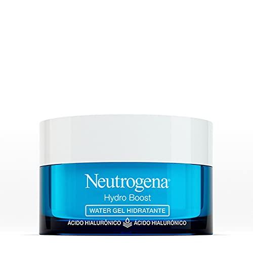 Chanel Crema Hidratante marca Neutrogena