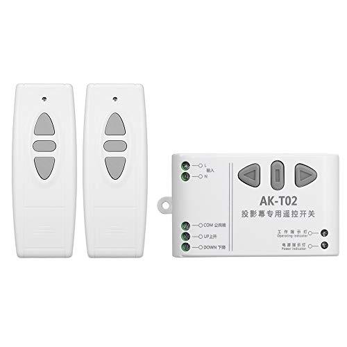 Interruptor A Distancia 220v  marca OWSOO