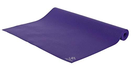 Yogabox tappetino yoga da viaggio lilla (183 x 60 x 0,15 cm)