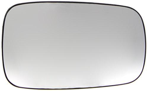 Van Wezel 4327838 Cristal de espejo, retrovisor exterior