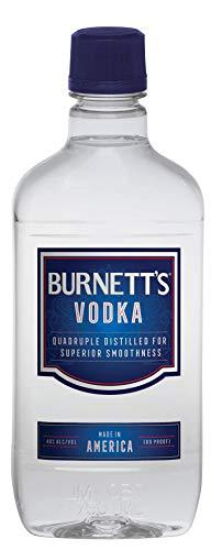 Burnett's Vodka, 750 ml, 80 Proof