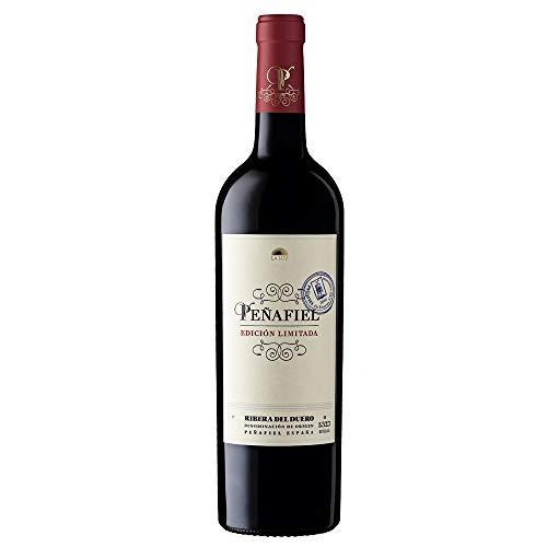 Peñafiel Edición Limitada 2016 - D.O. Ribera del Duero Tempranillo - 750 ml