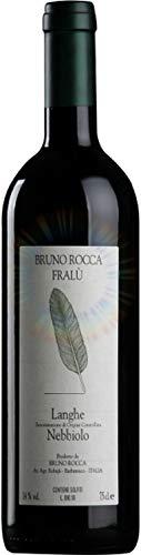 Nebbiolo Langhe Fralu DOC - 2016 - Rocca Bruno