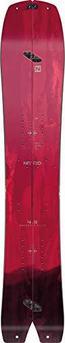 Nitro Damen Squash Split Women BRD´21 Snowboards, Multicolour, 148