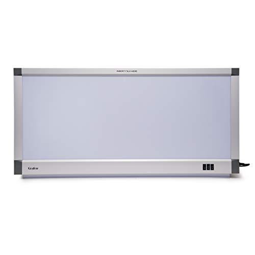 Grafco 3795GF X-Ray Illuminator, 3 Bank, 45.7