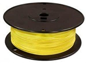 20 Gauge Boundary Solid Core Copper Wire 500 Feet for In-ground and Underground Fence Systems